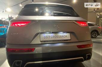 DS 7 Crossback 2021 Grand Chic