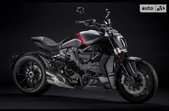 Ducati Diavel 2021