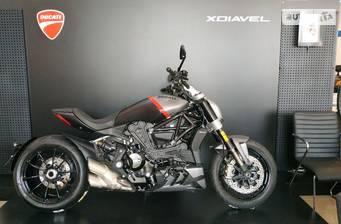 Ducati Diavel Xdiavel S 2021