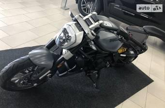 Ducati Diavel 2020
