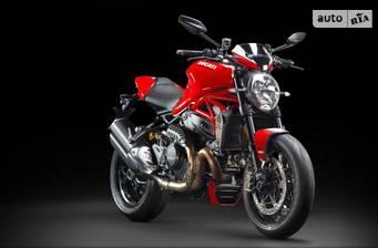 Ducati Monster 1200 R 2018