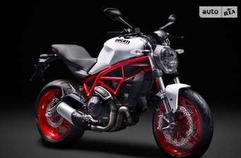 Ducati Monster  2018