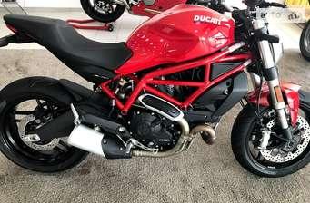 Ducati Monster 2018 в Одесса