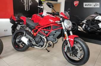 Ducati Monster 797+ 2019