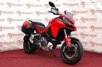 Ducati Multistrada 2020 в Харьков