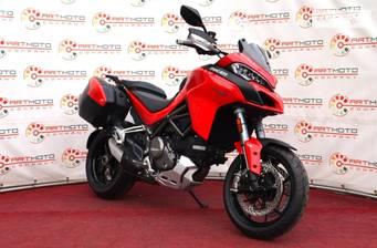 Ducati Multistrada 1260 S 2020
