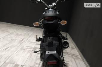 Ducati Scrambler 2020