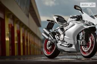 Ducati Superbike Panigale V4 S  2018