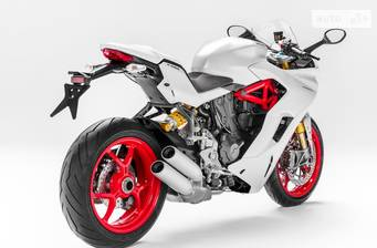 Ducati Supersport Supersport 2018