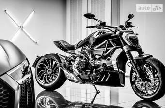 Ducati Diavel Xdiavel S 2019