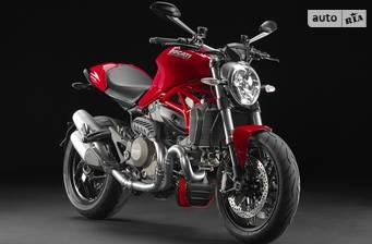 Ducati Monster 1200 2019