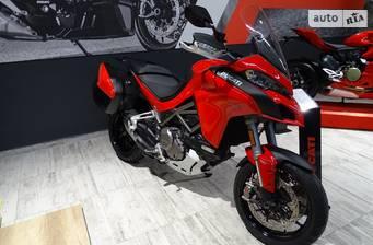 Ducati Multistrada 2019