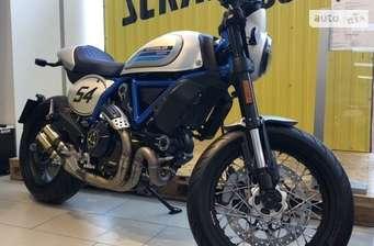 Ducati Scrambler 2020 в Одесса