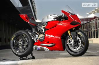 Ducati Superbike Panigale R Final Edition 2019