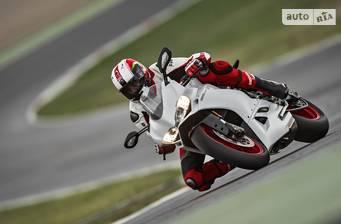 Ducati Superbike Panigale V4 S 2019
