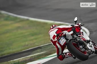 Ducati Superbike Panigale V4 Speciale 2019
