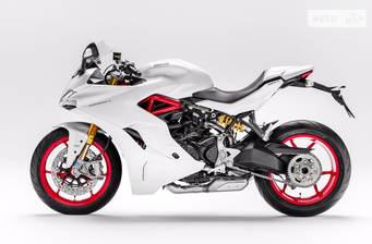 Ducati Supersport Supersport 2019