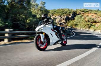 Ducati Supersport Supersport S 2019