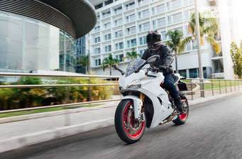 Ducati Supersport Supersport S 2019