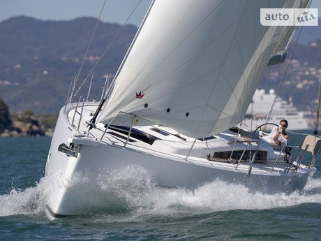Dufour Grand Large 2021