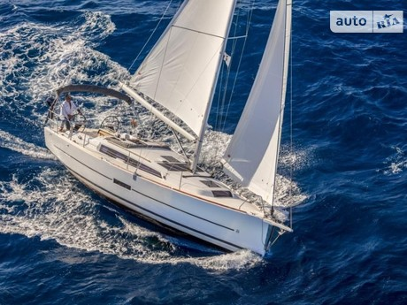 Dufour Grand Large 2022