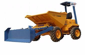 Dumper Vh 2500 2016