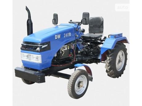 DW 240 2020
