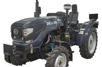 DW 244 Трактор DW 244AN 2021