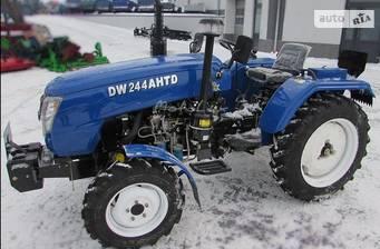 DW 244 2020