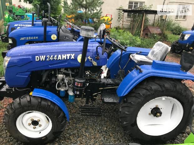 DW 244