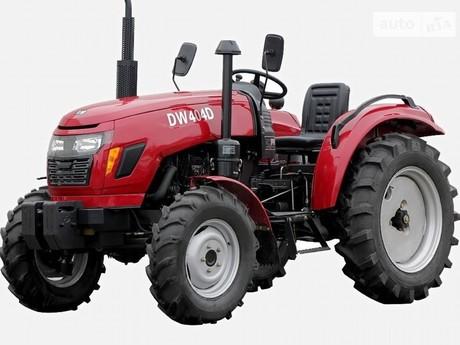 DW 404 2021
