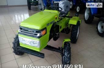 DW 150 RXі  2016