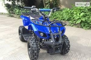 E - ATV Tiger