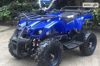 E - ATV Tiger 2020