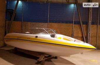 Eurocrown 180 BR Outboard 2018