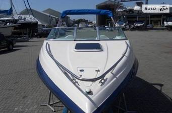 Eurocrown 196 BR Outboard 2018