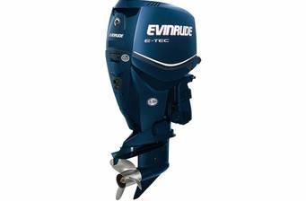 Evinrude E 200 SL 2016