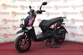 Fada FD YB150T-35 BWS 2020