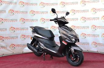 Fada Jog YB125T-3 2020