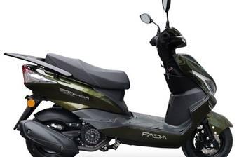 Fada M9 2020