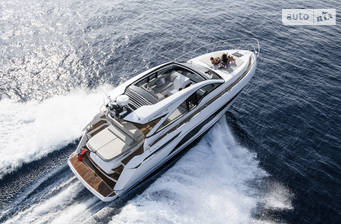 Fairline Targa 43 Open 2019