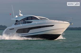 Fairline Targa 48 GT 2019
