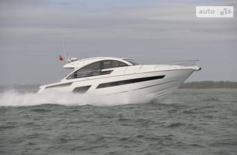 Fairline Targa 53 Open 2019