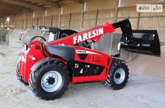Faresin FH 7.30 Agritop 2017