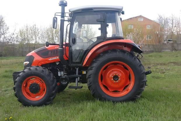Farm Lead FL 1104