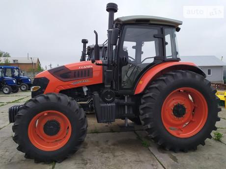 Farm Lead FL 1204 2020