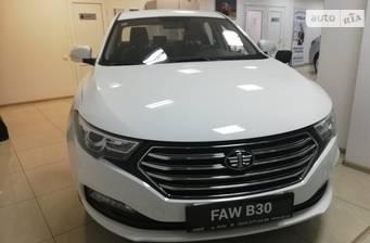 FAW B30 2019 Comfort