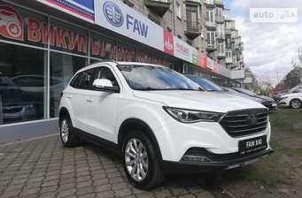FAW X40 2020 в Киев