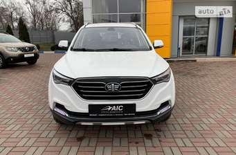 FAW X40 2020 в Запорожье