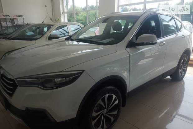 FAW X80 Luxury